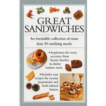 Great Sandwiches by Valerie Ferguson - 9780754829874 Book
