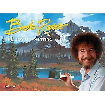Bob Ross - The Joy of Painting by Bob Ross - 9780789332974 Book