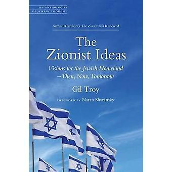 Les idées sionistes - Visions pour les Juifs pays natal-là - maintenant - Rayan