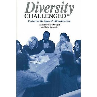 Diversity Challenged - Evidence on the Impact of Affirmative Action by
