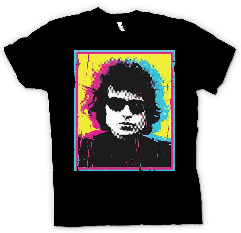 Bambini t-shirt-psichedelico Bob Dylan - Swinging 60s