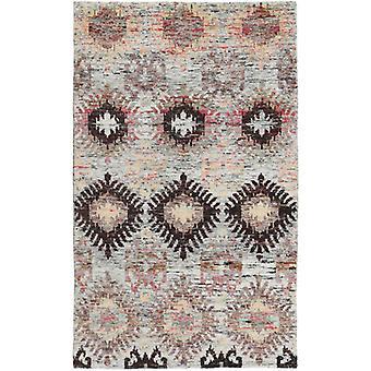 Rugs -Momo Sari Silk - TX3425