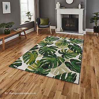 Polynesië tapijt