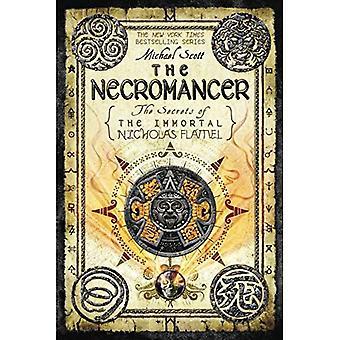 The Necromancer (The Secrets of the Immortal Nicholas Flamel #4)