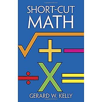 Short-Cut-Mathematik