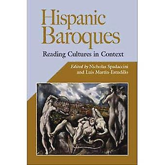Hispanic Baroques: Reading Cultures in Context, Vol. 31