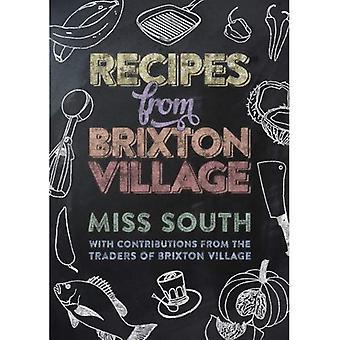 Recepten van Brixton dorp