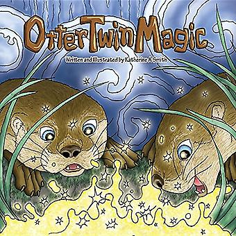 Otter Twin Magic