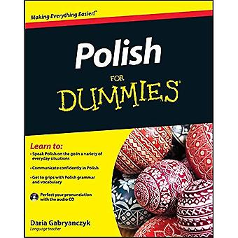 Polish For Dummies (For Dummies (Lifestyles Paperback))