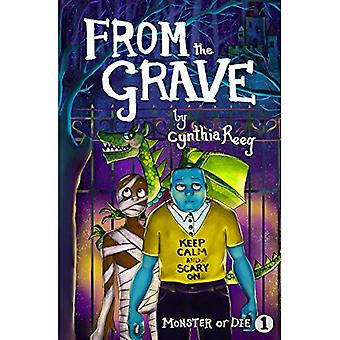 From the Grave (Monster or Die)