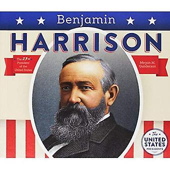 Benjamin Harrison (United States Presidents *2017)