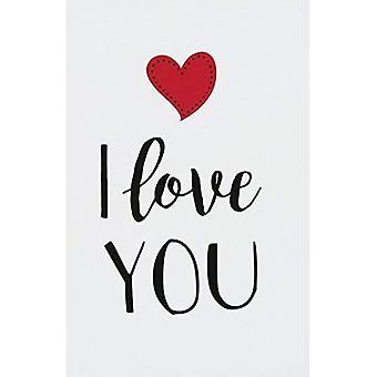 Ich liebe dich: romantische Zitate zum Valentinstag
