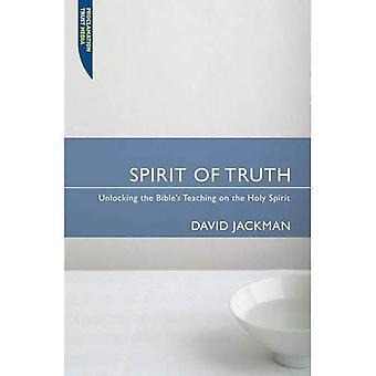Spirit of Truth (Proclamation Trust Media)