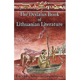 The Dedalus Book of Lithuanian Literature (Dedalus European Anthologies)