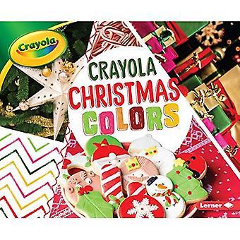 Crayola (R) Natale colori (Crayola (R) Holiday)