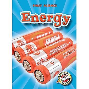 Énergie (première Science)