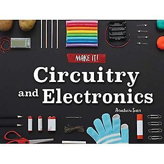 Circuits et l'électronique (faire)!