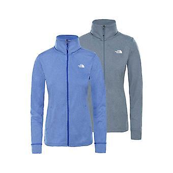 The North Face Ladies Quest Full Zip Fleece Jacket
