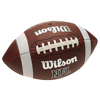Wilson Unisex NFL Official American Football
