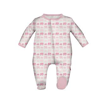 Magnetic Me™ by Magnificent Baby Modal Footie