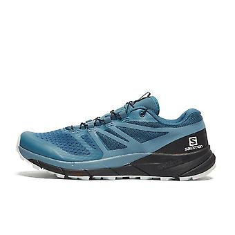 Salomon Sense Ride 2 Women's Trail Running Shoes