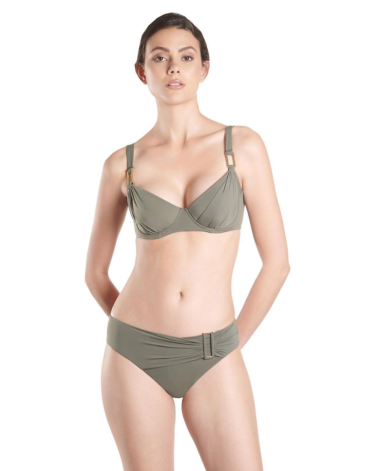 Nv22 Women's Esprit Sauvage Brazilian Aubade Beachwear Swimwear Bikini Bottom 4R5AjL