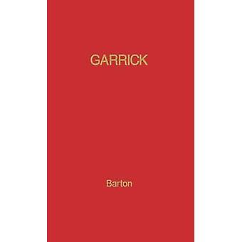 Garrick af Barton & Margaret