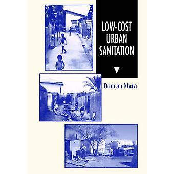 LowCost urbane sanitær av Mara