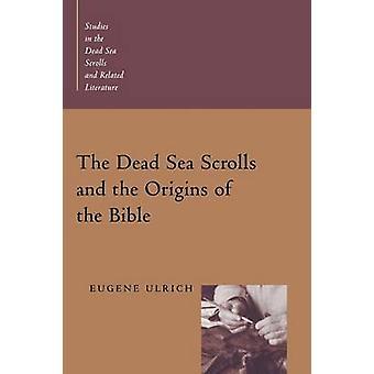 La mer morte et les origines de la Bible par Ulrich & Eugene