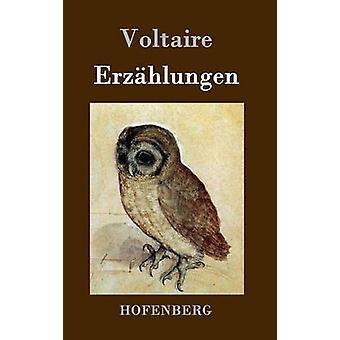 Erzhlungen af Voltaire