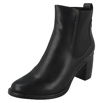 Damer plats på högklackade Ankle Boot
