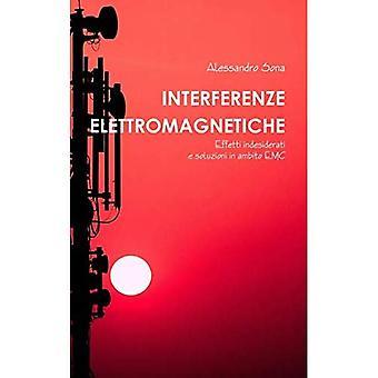Interferenze Elettromagnetiche. Effetti Indesiderati E Soluzioni i Ambito EMC