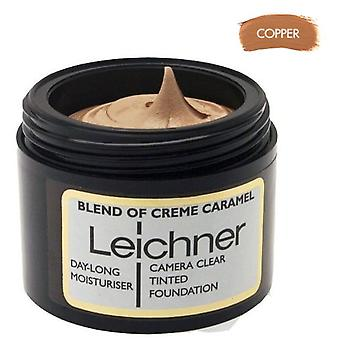 Camera Clear Tinted Foundation