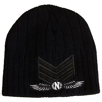 Dark n Cold Army Beanie Black