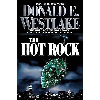 The Hot Rock by Westlake - 9780446677035 Book