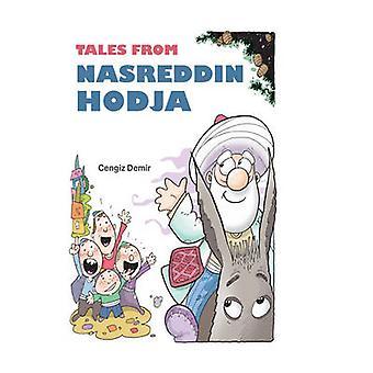 Tales from Nasreddin Hodja by Cengiz Demir - 9781597843812 Book