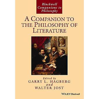 مصاحب لفلسفة الأدب من قبل غاري ل. حاجبيرج--وول