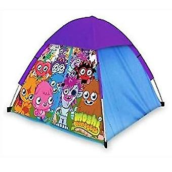 Moshi monsters iglo tent