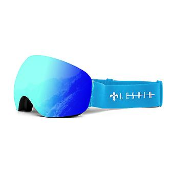 Cham Lenoir Unisex Sunglasses