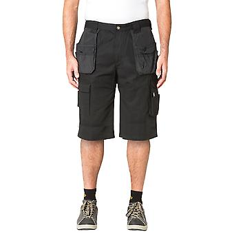 Caterpillar Mens DL Trademark Shorts
