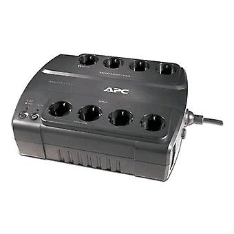 Apc be550g 550va 230v schuko version