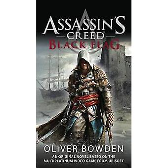 Black Flag by Oliver Bowden - 9780425262962 Book
