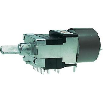 ALPS 401951 High Grade Stereo Motor Potentiometer
