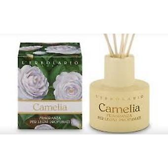 L'Erbolario Camelia Mikado (Woman , Perfume , Household Fragances)