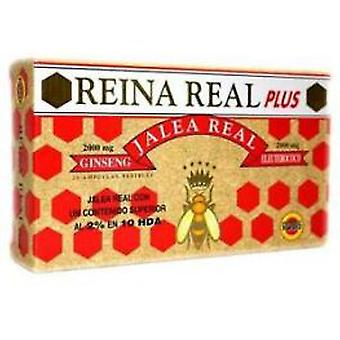 Robis Reina Real Plus (Vitamins & supplements , Royal jelly, bee pollen & propolis)