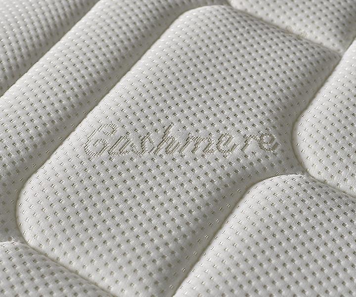 Madrassen viskoelastiska lyx Comfort Cashmere 26 cm höjd (+/-2cm) 100_x_200 cm