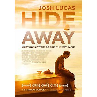 Masquer l'affiche du film Away (11 x 17)