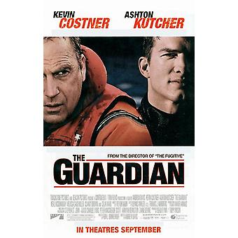 The Guardian-Film-Poster (11 x 17)