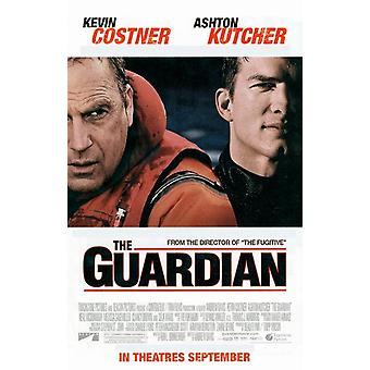 La locandina del film Guardian (11 x 17)