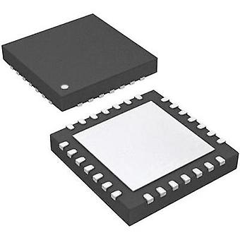 Embedded microcontroller PIC18LF26K22-I/ML QFN 28 (6x6) Microchip Technology 8-Bit 64 MHz I/O number 24